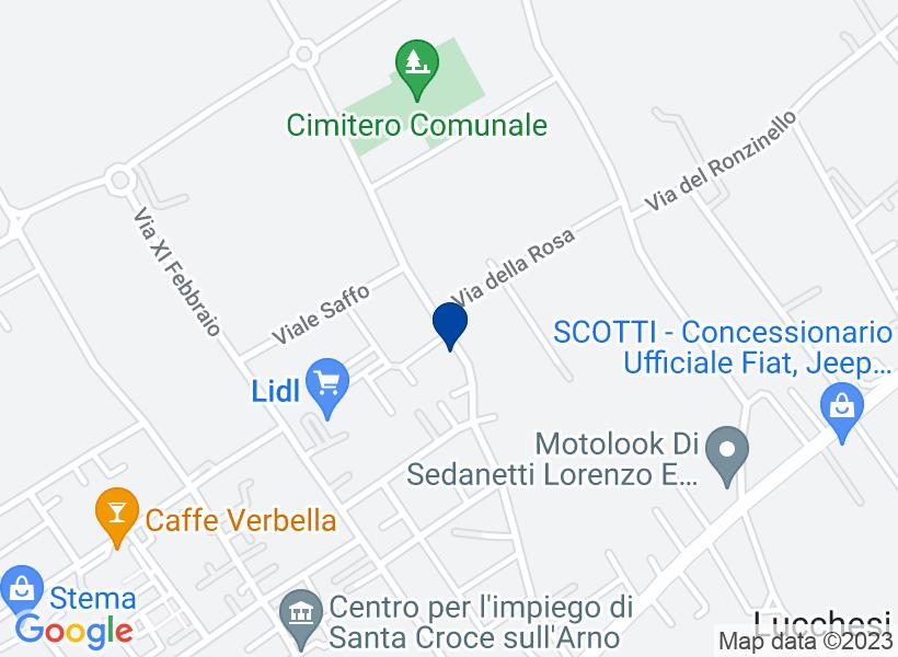 Appartamento, MONTOPOLI IN VAL D'ARNO