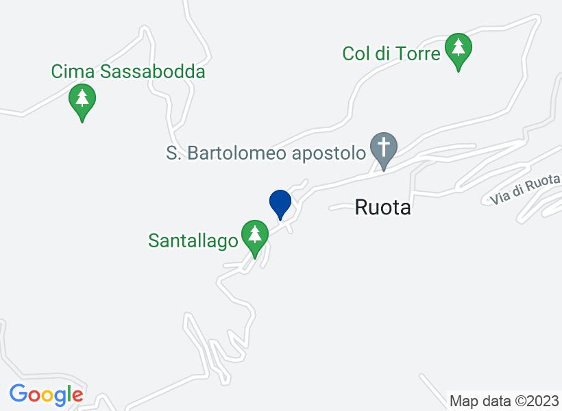 Villa, CAPANNORI