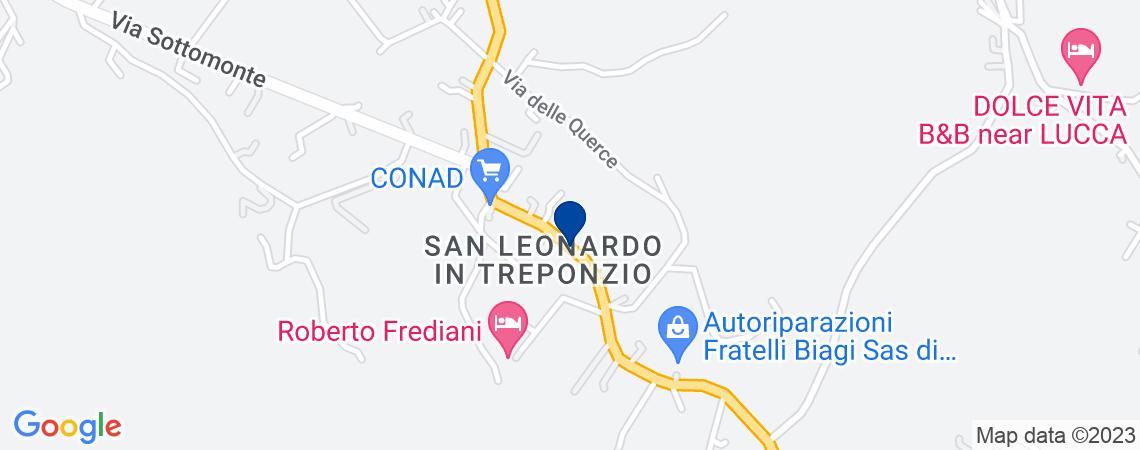 Fabbricato commerciale, CAPANNORI