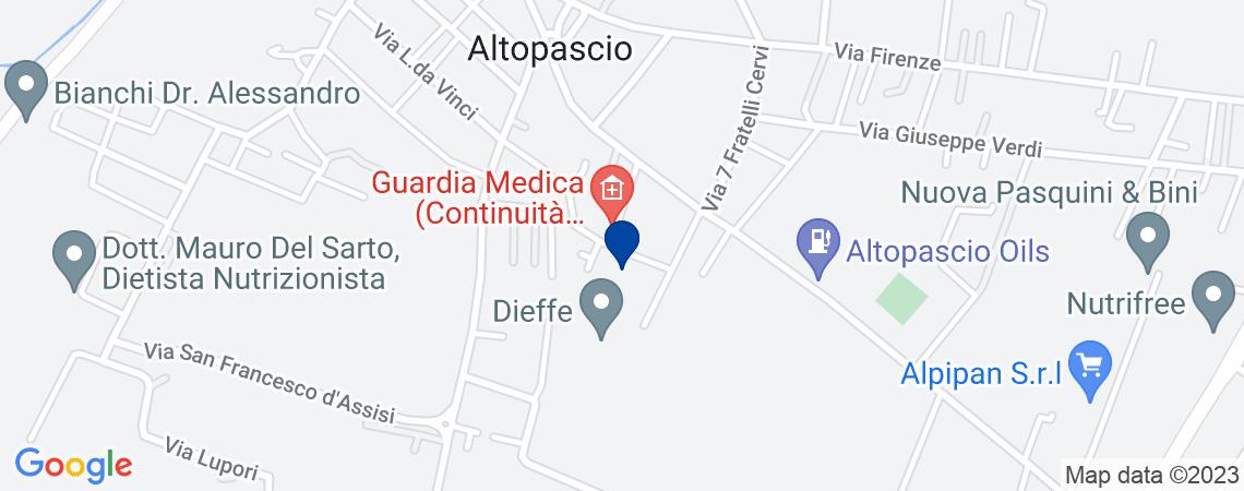 Villetta, ALTOPASCIO