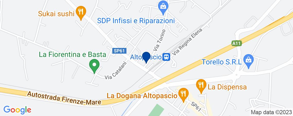 Appartamento, ALTOPASCIO