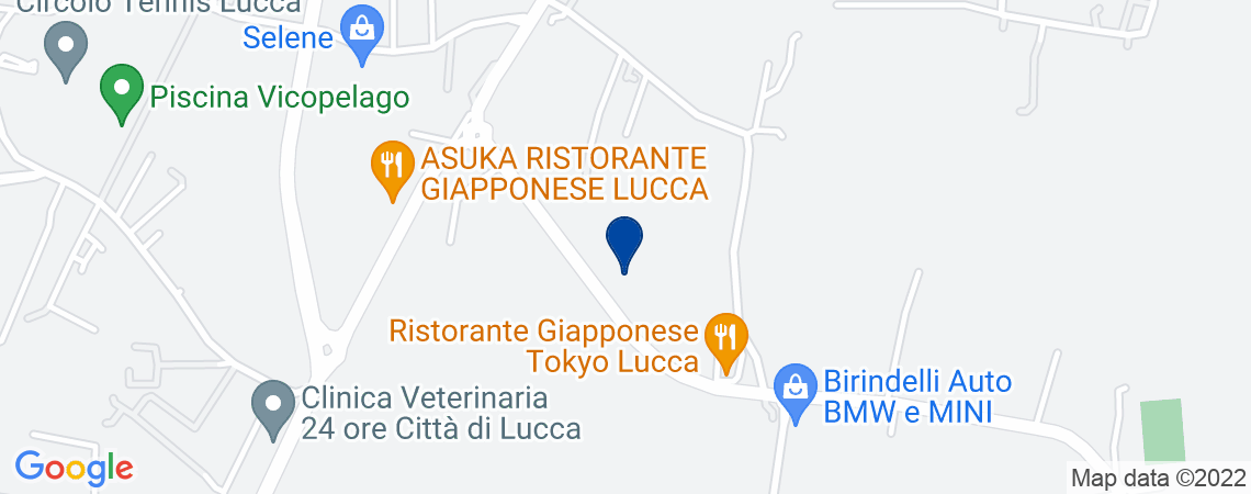 Magazzino, CAPANNORI