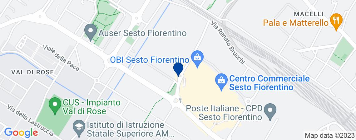 Appartamento a SESTO FIORENTINO (FI) - LOT...