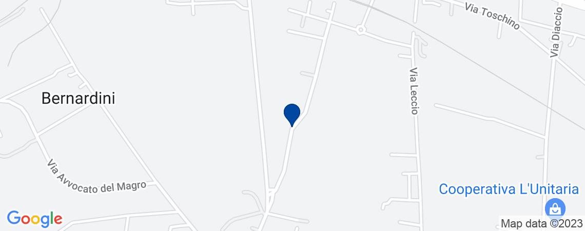 Albergo, PORCARI