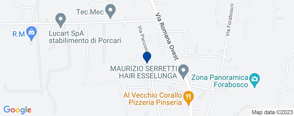Appartamento, PORCARI