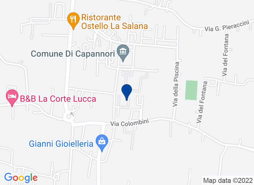 Appartamento, CAPANNORI