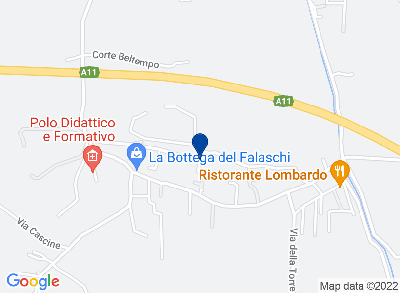Villa, LUCCA