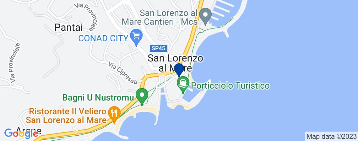 Appartamento, SAN LORENZO AL MARE