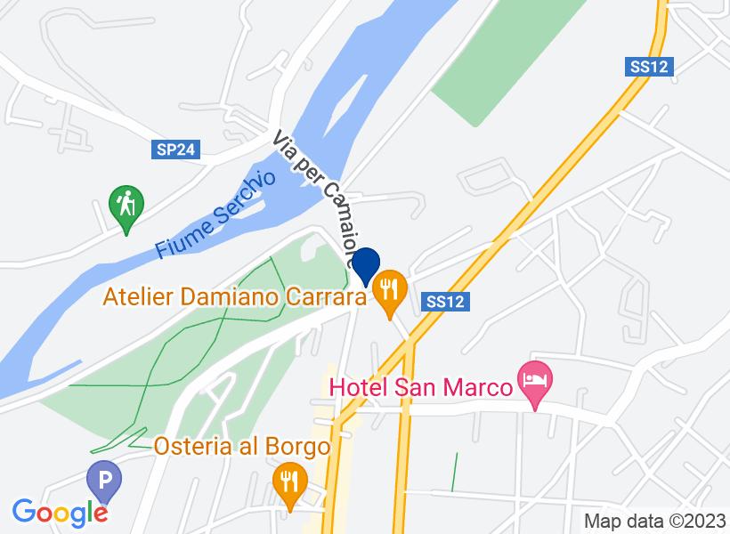 Ufficio, LUCCA