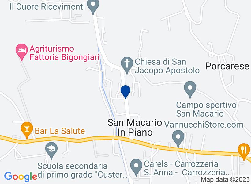 Villetta, LUCCA