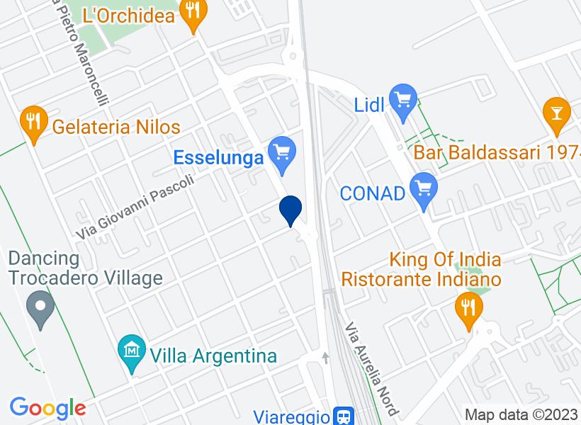 Appartamento 5 o più locali, VIAREGGIO