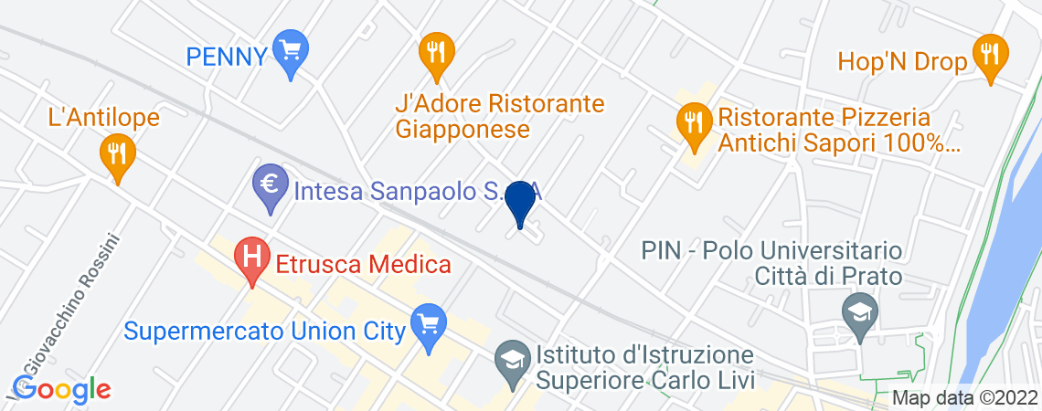 Appartamento, PRATO