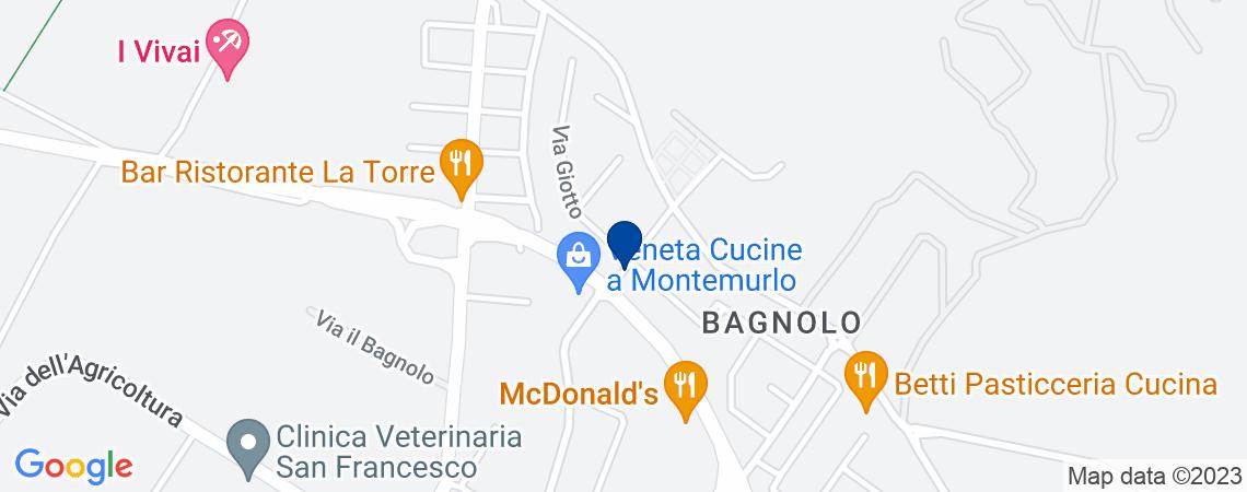 Appartamento, MONTEMURLO