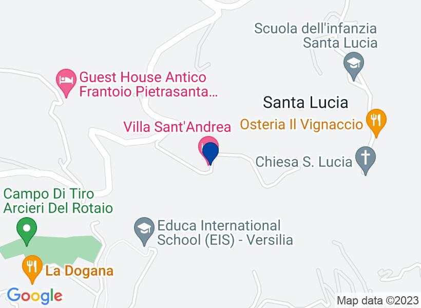 Villa, CAMAIORE
