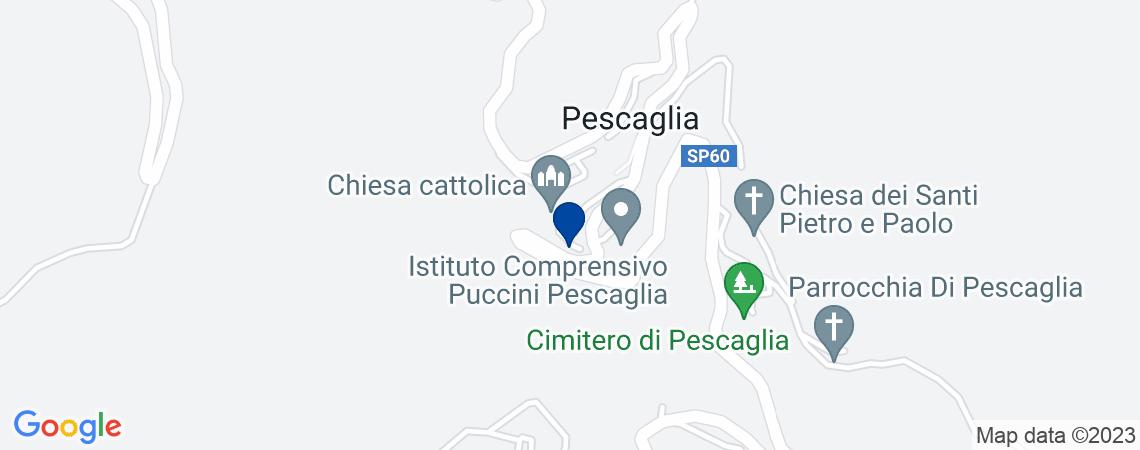 Villetta, PESCAGLIA