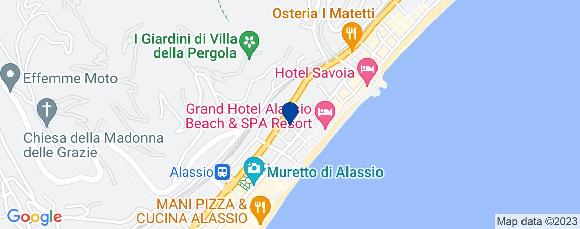 Appartamento, ALASSIO