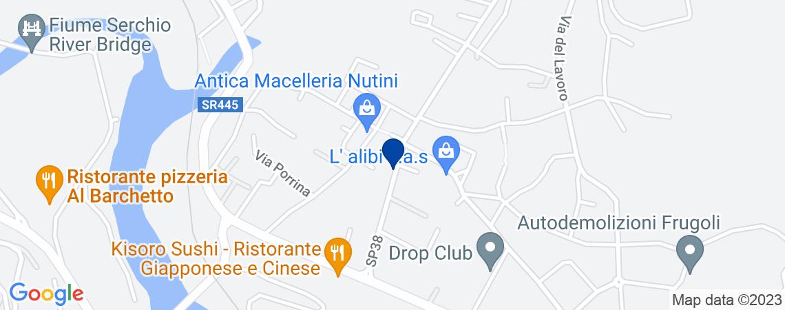 Appartamento, COREGLIA ANTELMINELLI