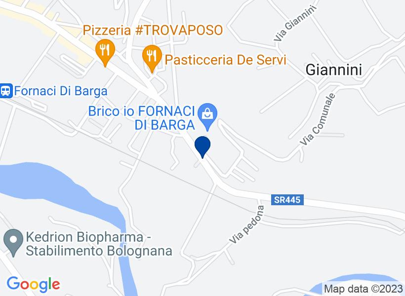 Appartamento, BARGA