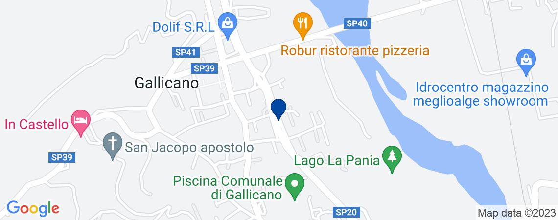 Appartamento, GALLICANO