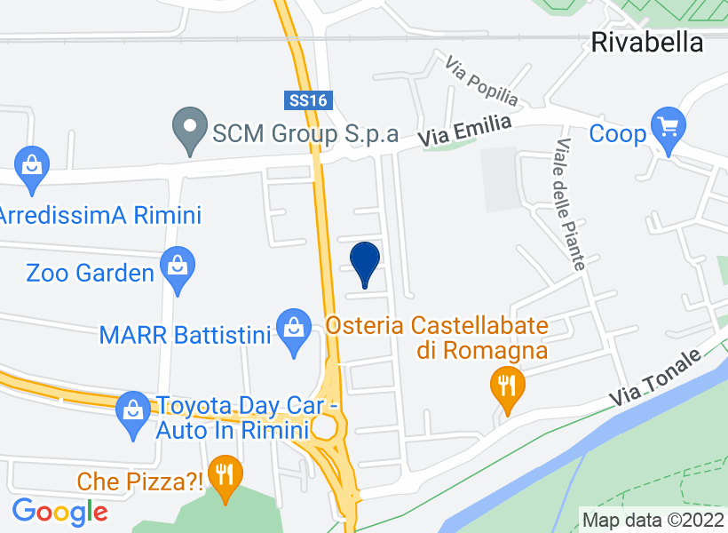 Fabbricato, RIMINI