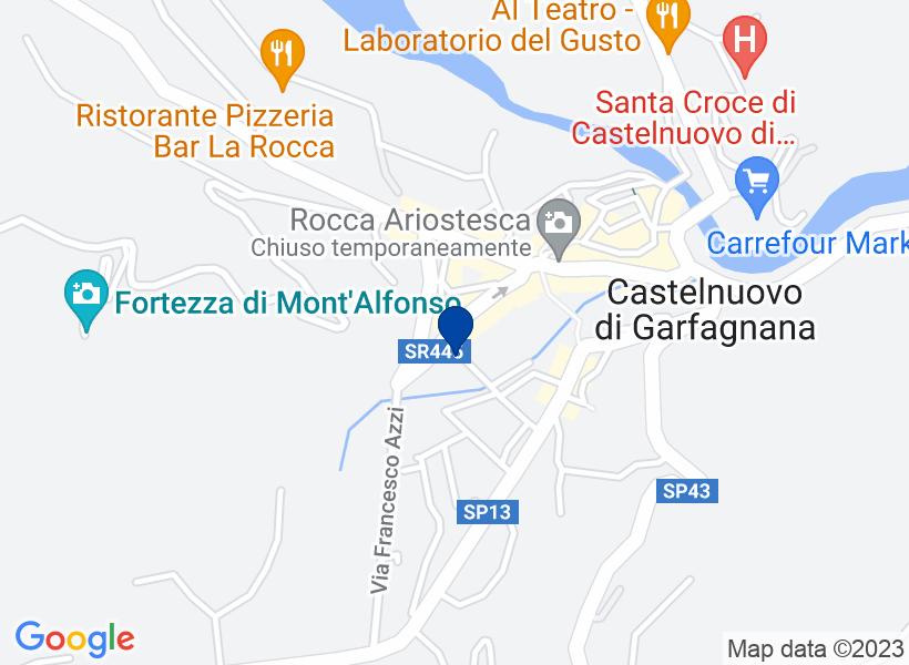 Appartamento, CASTELNUOVO DI GARFAGNANA