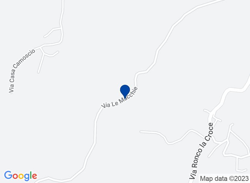 Terreno, PALAGANO