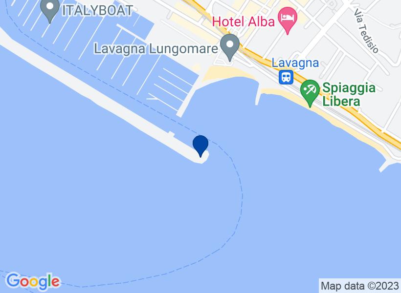 Magazzino, deposito, LAVAGNA
