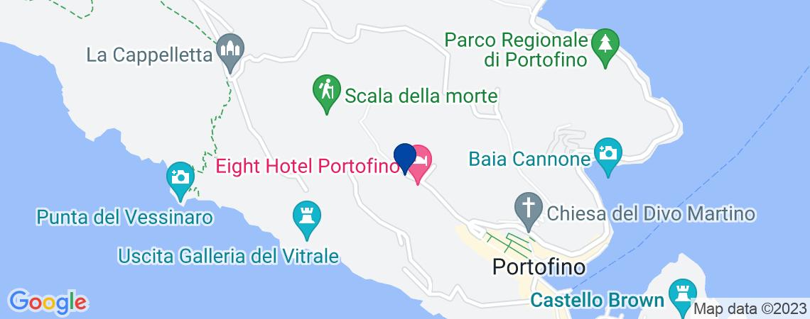 Avviso 452 / 2019, PORTOFINO