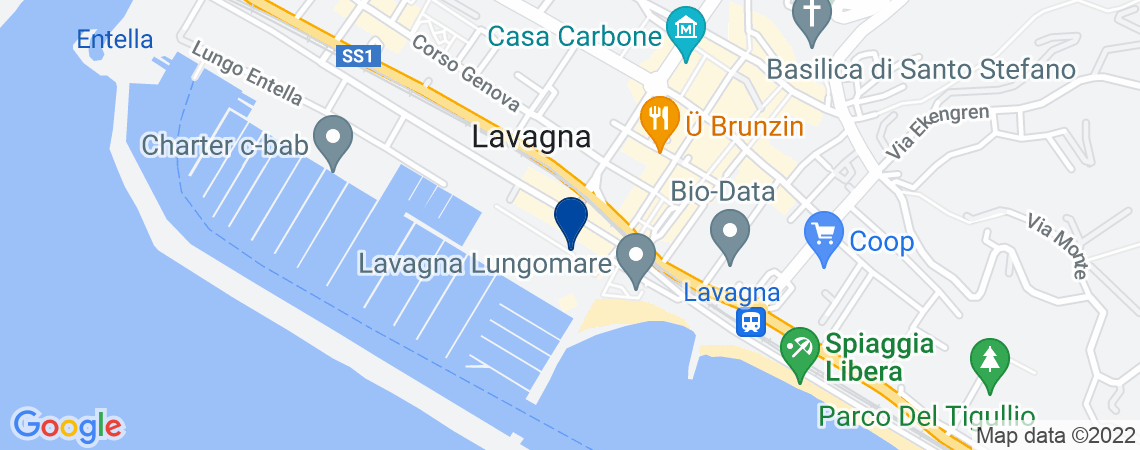 Laboratorio artigiano, LAVAGNA