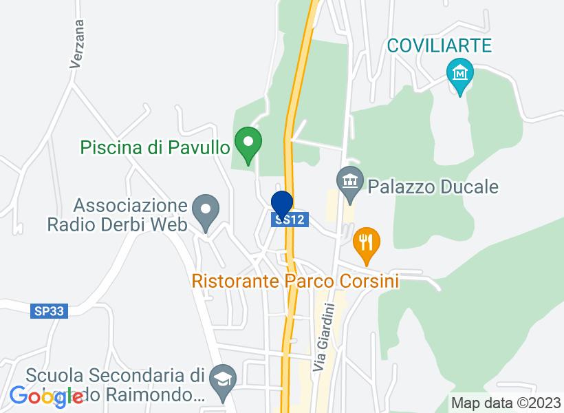 Appartamento al p.4 a Pavullo nel Frignano...