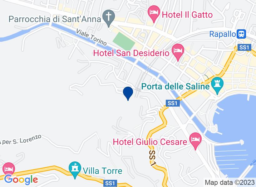 Appartamento, RAPALLO