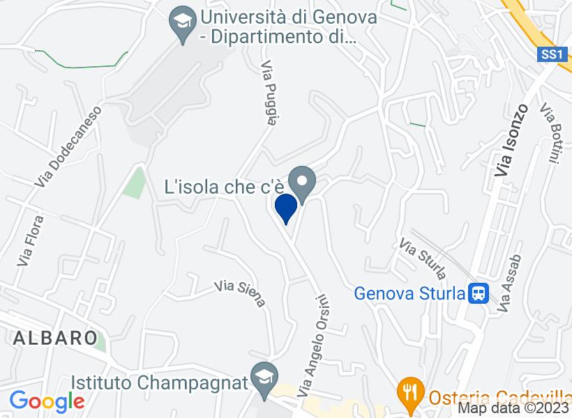 Avviso 632 / 2019, GENOVA