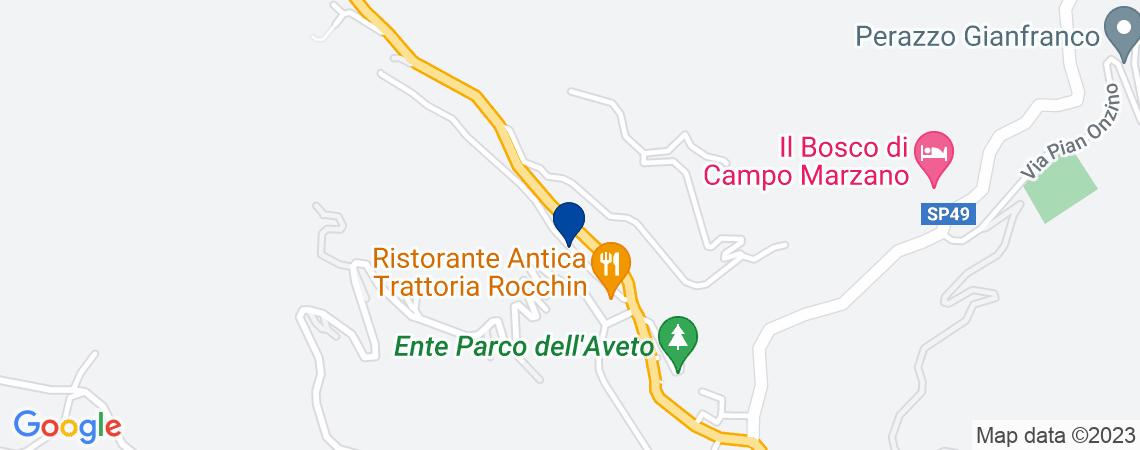 Appartamento, BORZONASCA