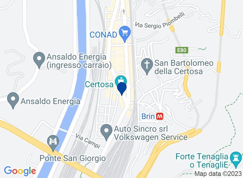 Avviso 58 / 2019, GENOVA