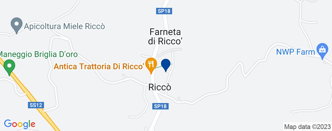 Appartamento al p.T. in via Monte Pizzican...