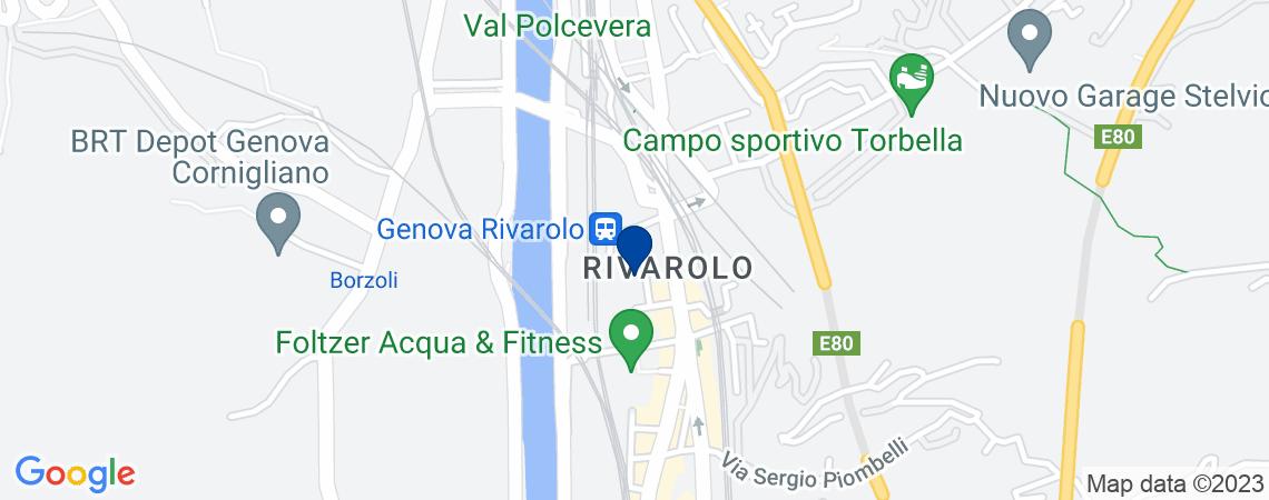 Appartamento 5 o più locali, GENOVA
