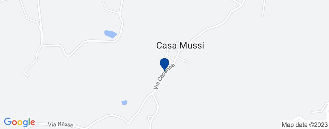 Terreni edificabili in  via Cà Capanna, Se...