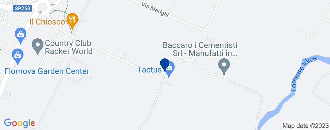 Fabbricato industriale, CASTENASO