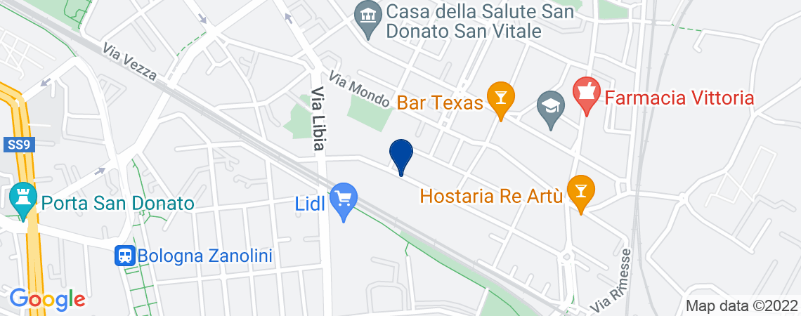 Appartamento, BOLOGNA