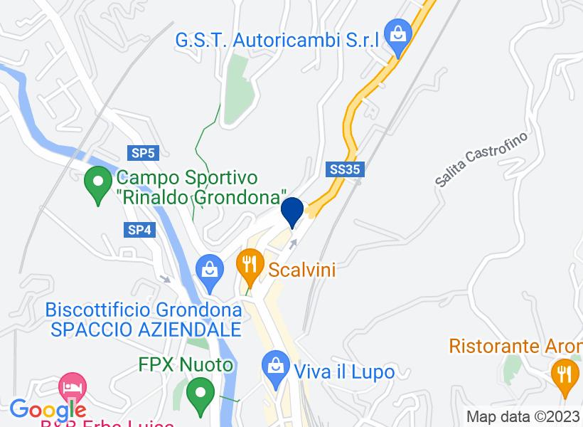 Appartamento, GENOVA