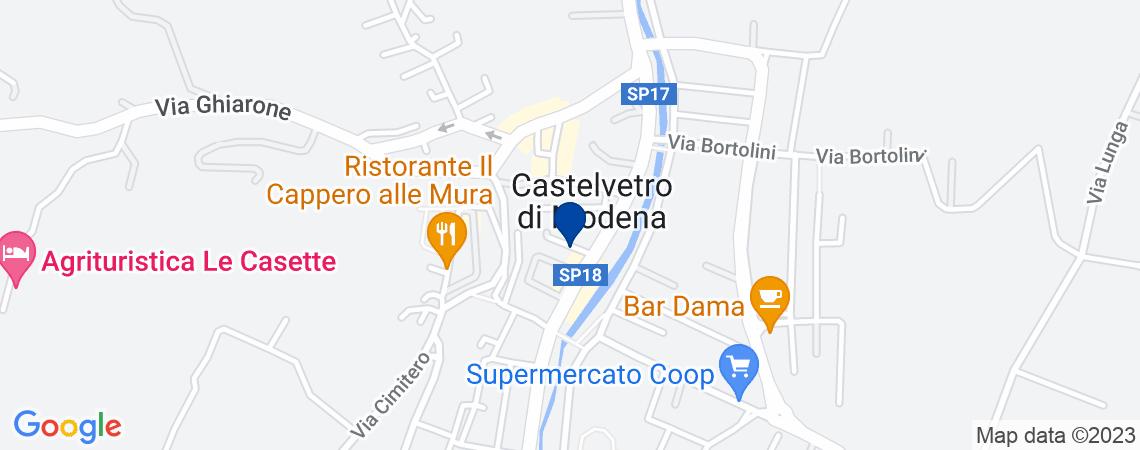 Appartamento al p.1 in Via Dante Alighieri...
