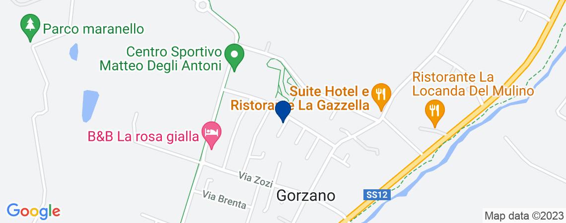 Villetta, MARANELLO