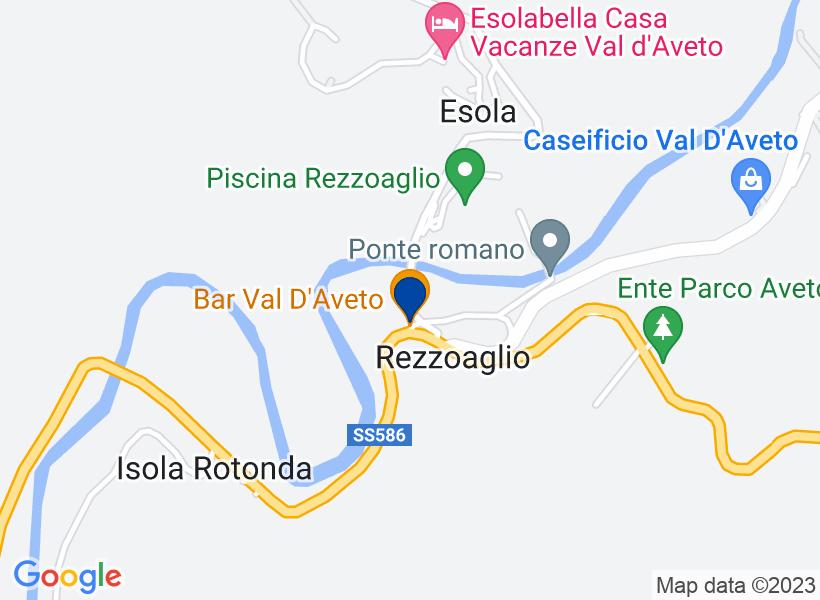 Villa, REZZOAGLIO