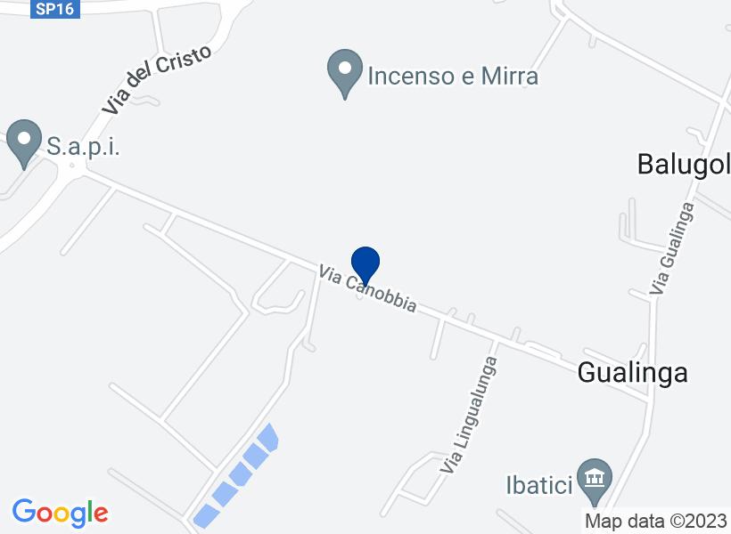 Nuda proprietà di terreno in Castelnuovo R...