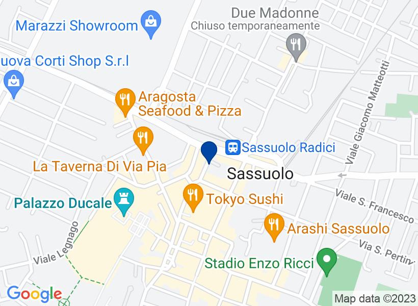 Appartamento al p.6 in piazza della Libert...