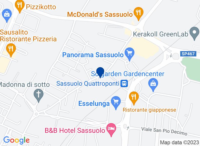 Appartamento 5 o più locali, SASSUOLO