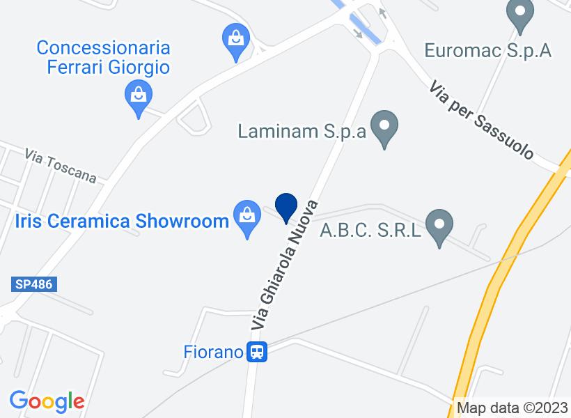 Ufficio al p.3 a Fiorano Modenese (MO), vi...