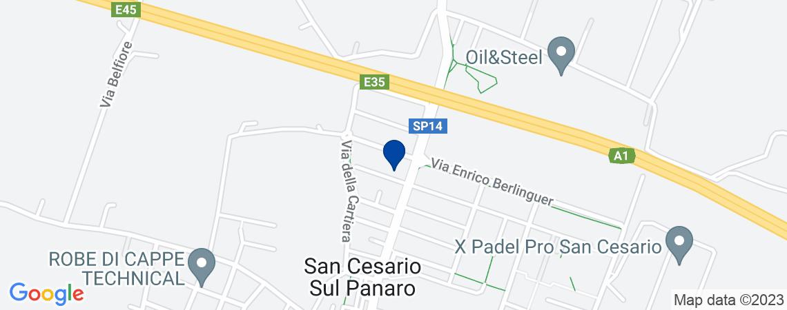Appartamento, SAN CESARIO SUL PANARO