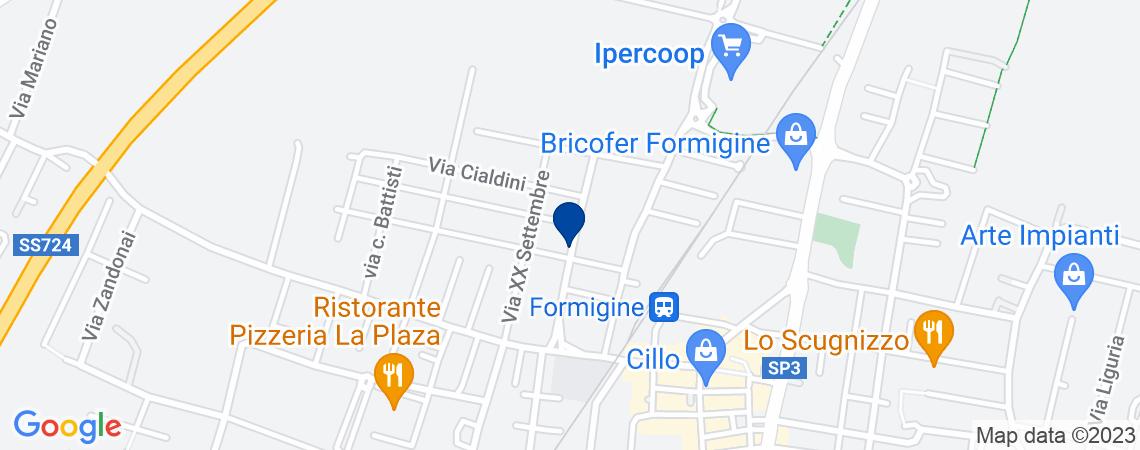 Appartamento, FORMIGINE