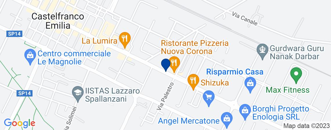 Appartamento, CASTELFRANCO EMILIA